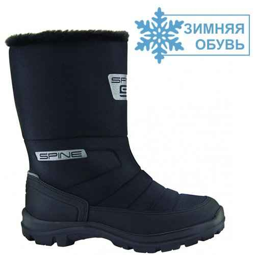 сапоги spine m.507 snowboot jr