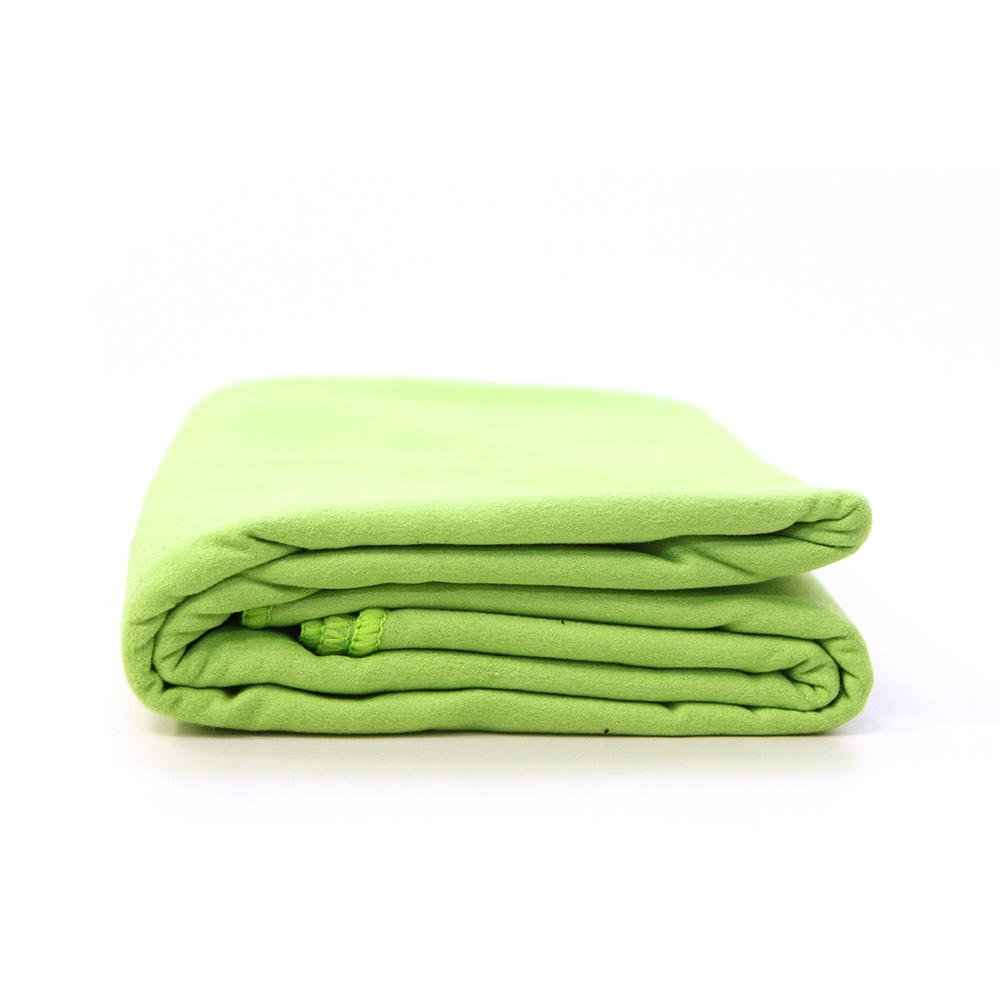 Полотенце Camping World Dryfast Towel S разм. 40*80 (салатовый )