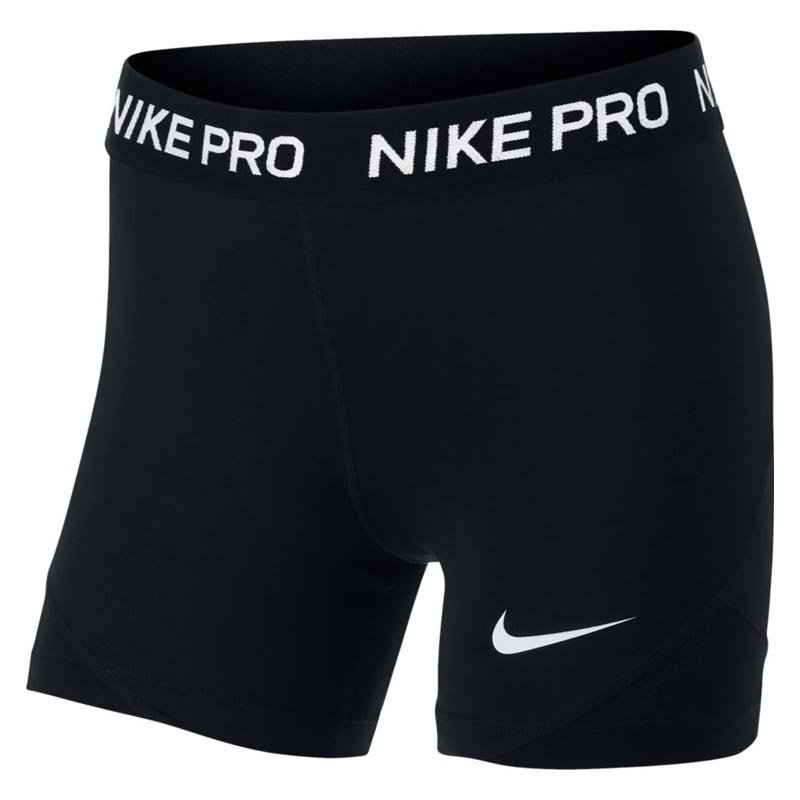 шорты nike np short jr