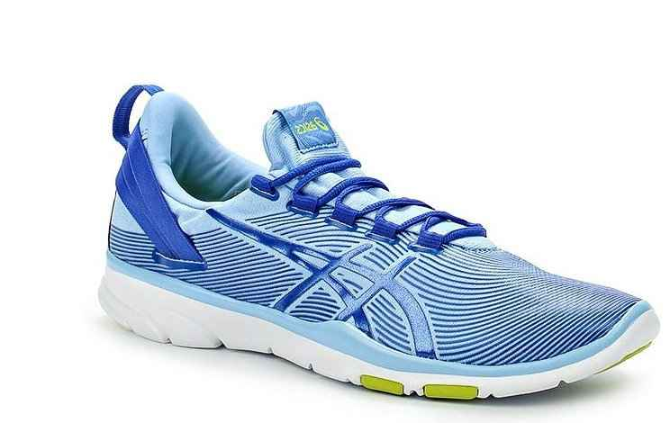 кроссовки asics gel-fit sana 2 w