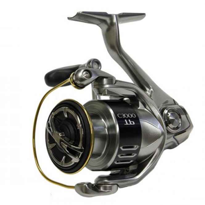 катушка shimano 15 twin power с3000