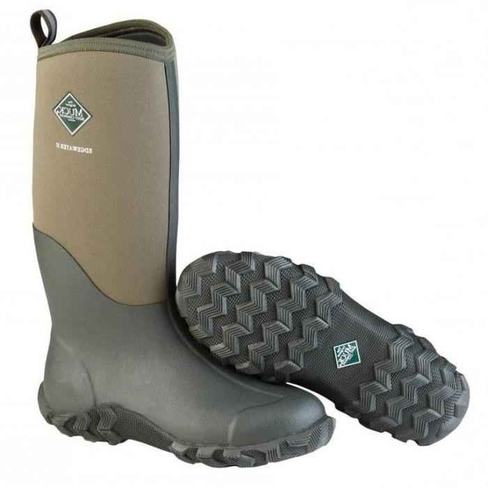 сапоги muck boot edgewater ii tall ew2-333t