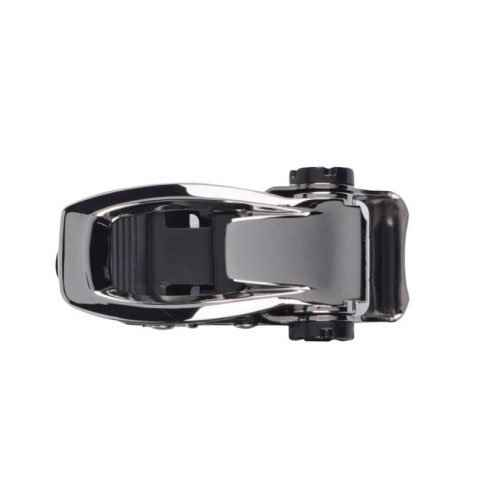бакля верхняя burton dt ankle buckle black 1sz