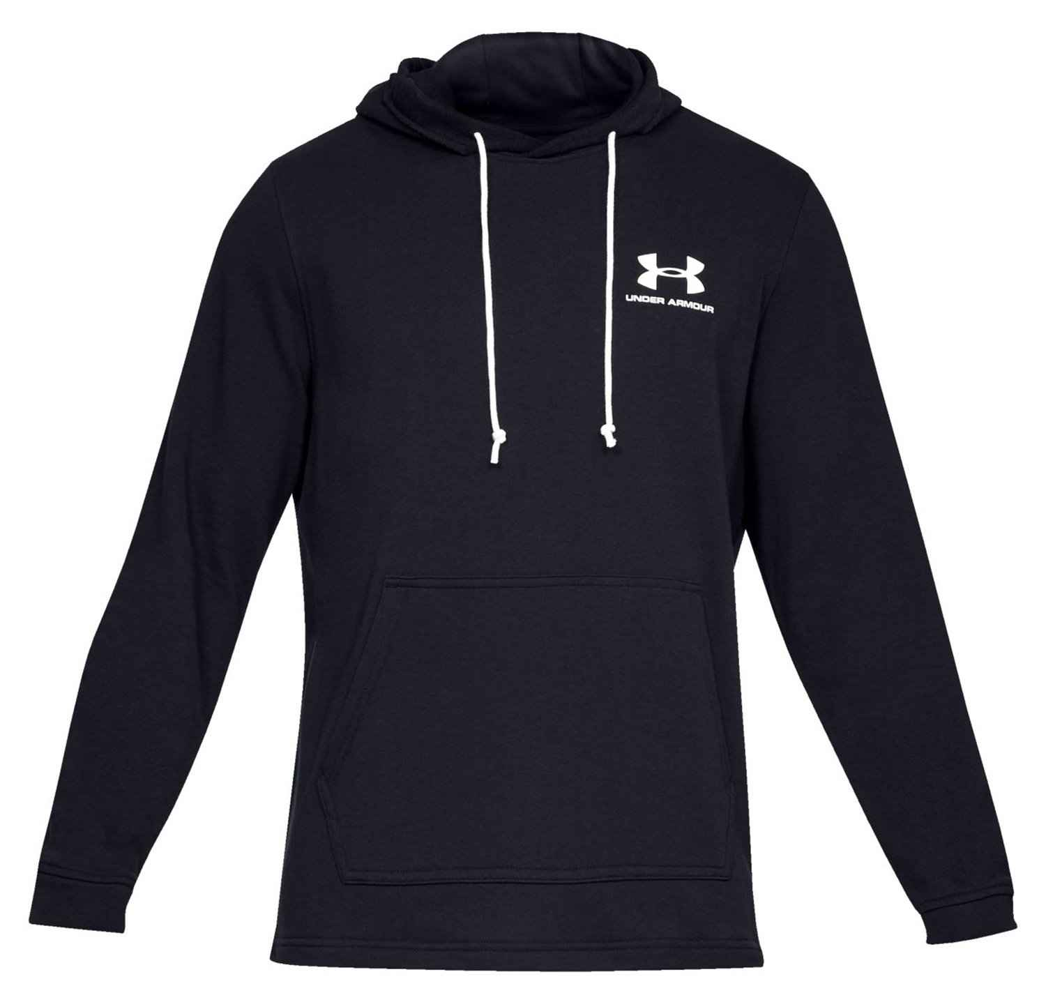 толстовка under armour sportstyle terry