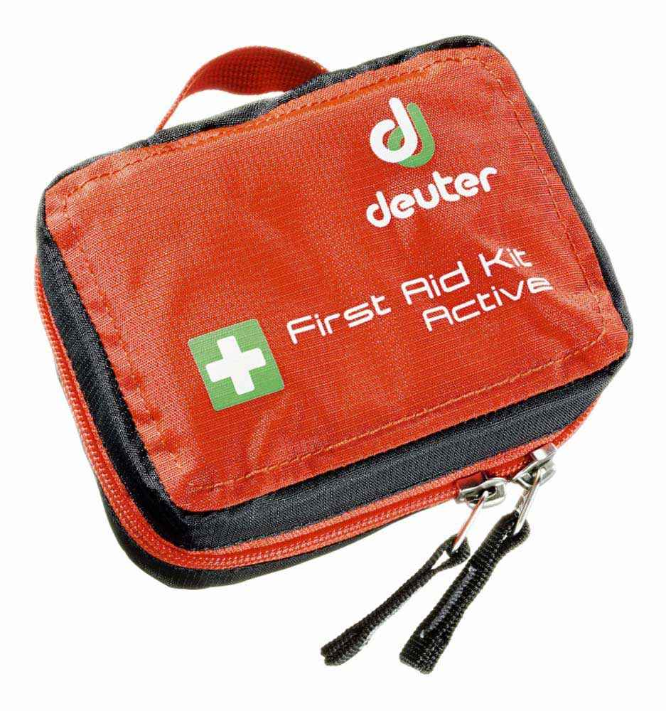 аптечка deuter first aid kitactive