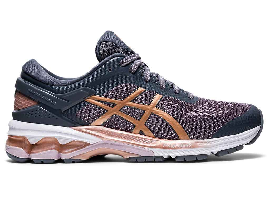 кроссовки asics gel-kayano 26 w