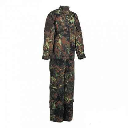 костюм flecktarn xl