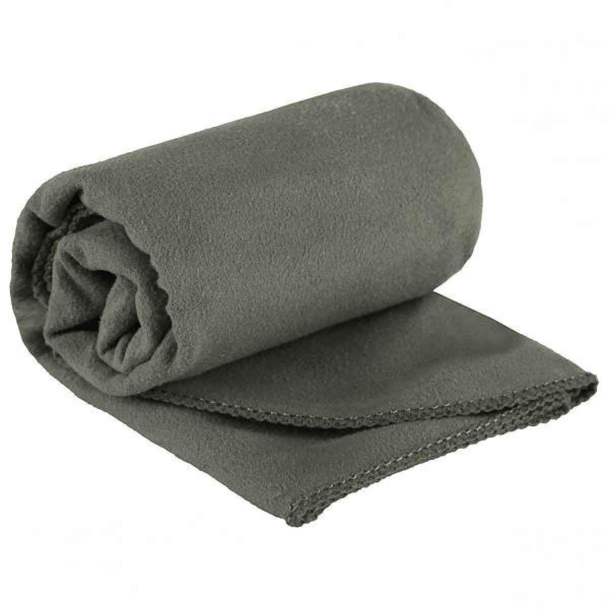 полотенце seatosummit drylite towel x-large with antibacterial