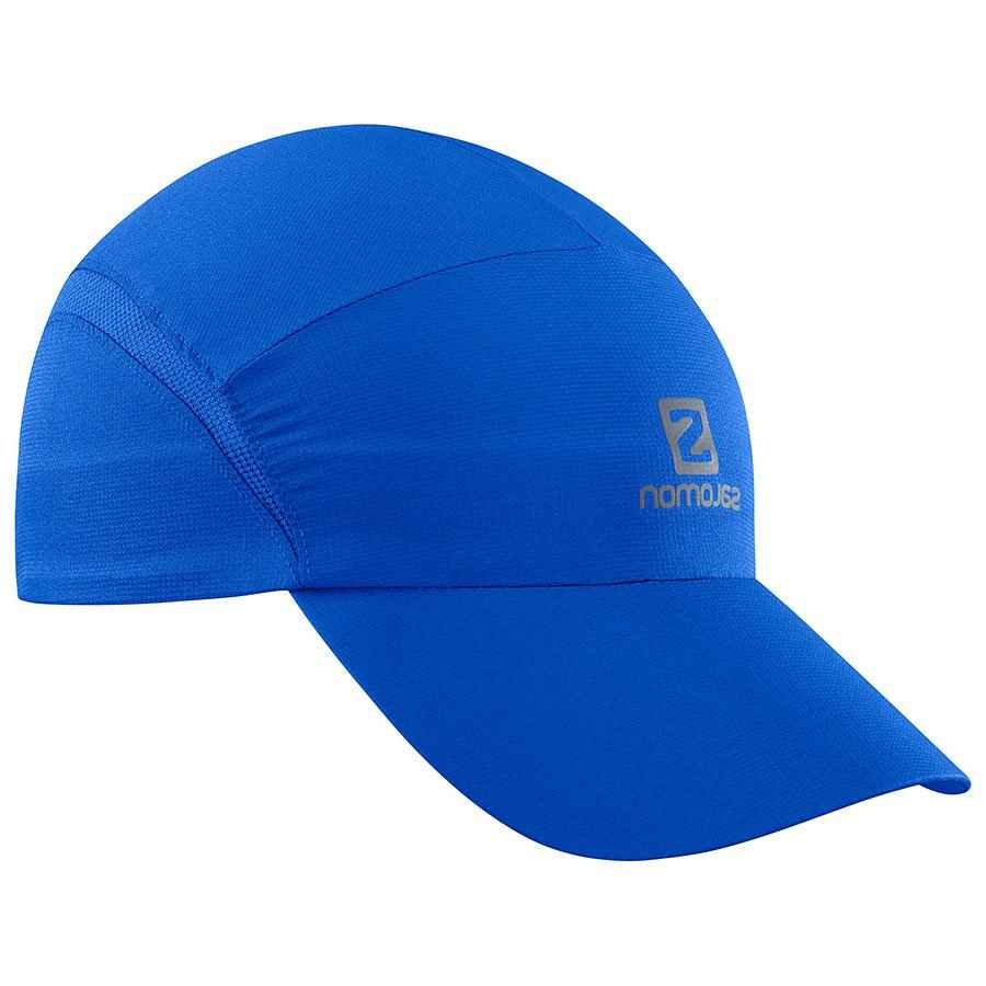 Кепка Salomon XA Cap (nautical blue/nautical S/M)