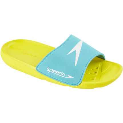 сланцы speedo atami core slide jr