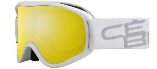 очки cebe razor white yellow m