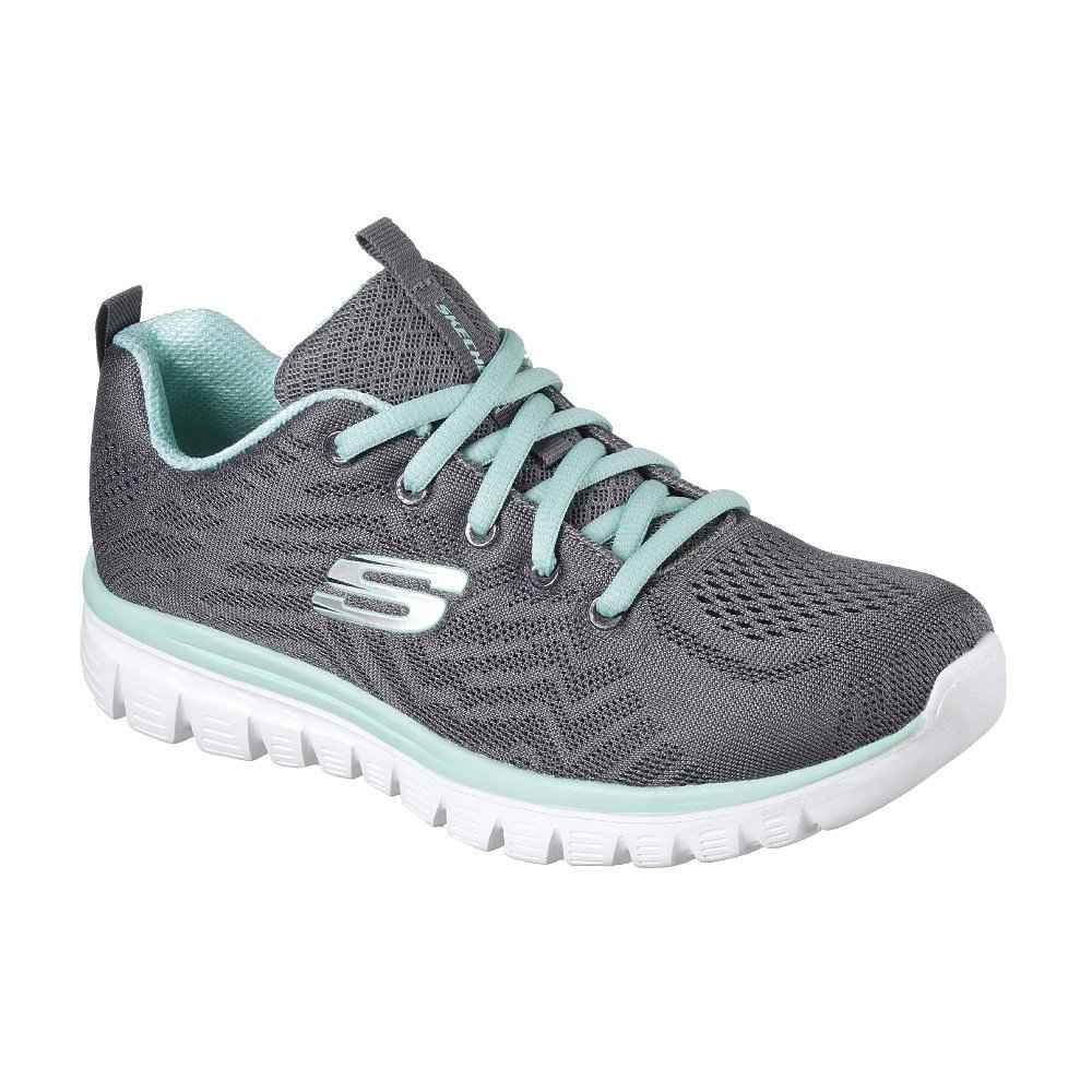 кроссовки skechers graceful get connected w