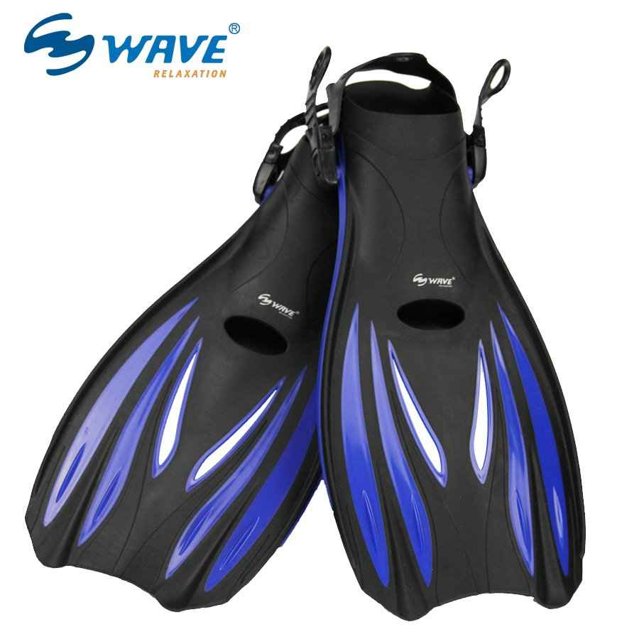 ласты wave diving f-6865