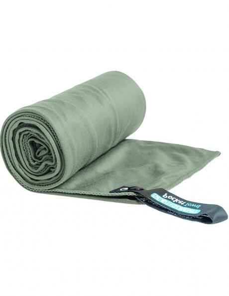 полотенце seatosummit pocket towel x-large